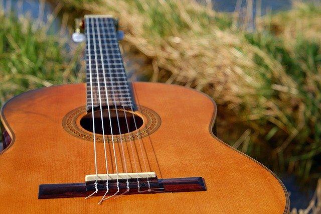 nowa gitara