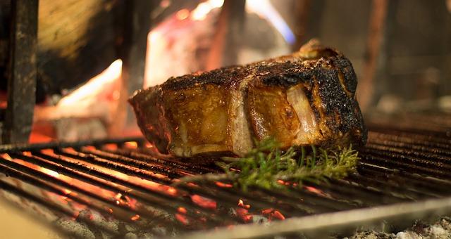 jakie mięso na stek