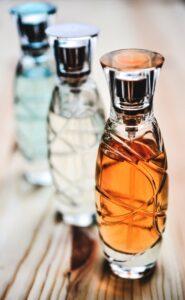 perfumy, perfumy dla par
