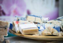 szampon w kostce, less waste