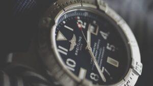 zegarek, zegarek męski