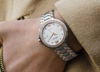zegarek, kupno w internecie
