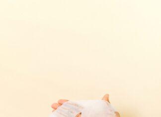bioceluloza, maski w płachcie, domowe spa