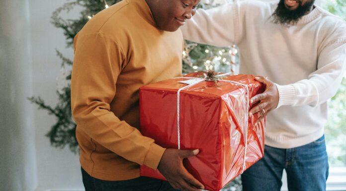 prezent dla chłopaka, prezent