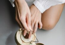 ashwagandha, zdrowe odżywianie