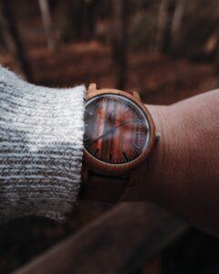 modny zegarek, zegarek męski