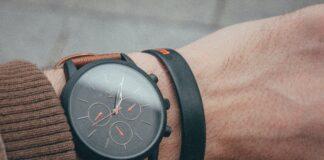 zegarek do 500zł, męski zegarek, modny zegarek