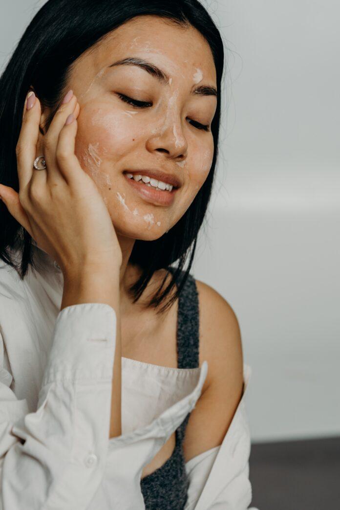 koreańska pielęgnacja, uroda